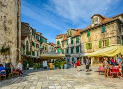 Split, Croacia
