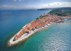 Península de Piran