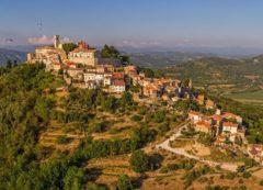 Istria croata