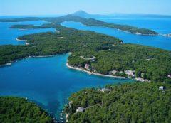 Bonitas islas de Lošinj y Cres