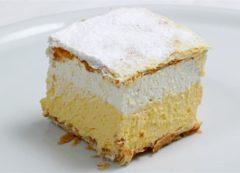 Pastel de nata - um doce típico de Bled