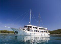 El barco, categoría estándar