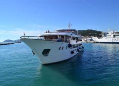 Barco típico