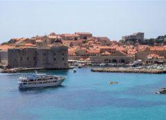 Cidade velha, Dubrovnik