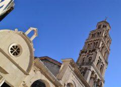 Palacio de Diocleciano, Split