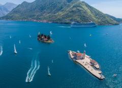 Our Lady of the Rocks & Sveti Juraj Island, Montenegro