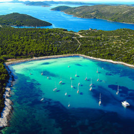 Ilhas Kornati