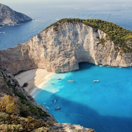cruzeiro croacia e grecia